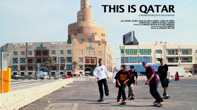 Nike SB &#8220;This is Qatar&#8221; Full Video