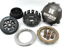 Hinson Complete Clutch Kit