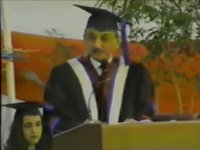 LUMS Convocation 2003
