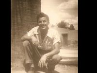 Jorge T. Garza: His Life in Pictures