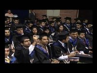 LUMS Convocation 2010