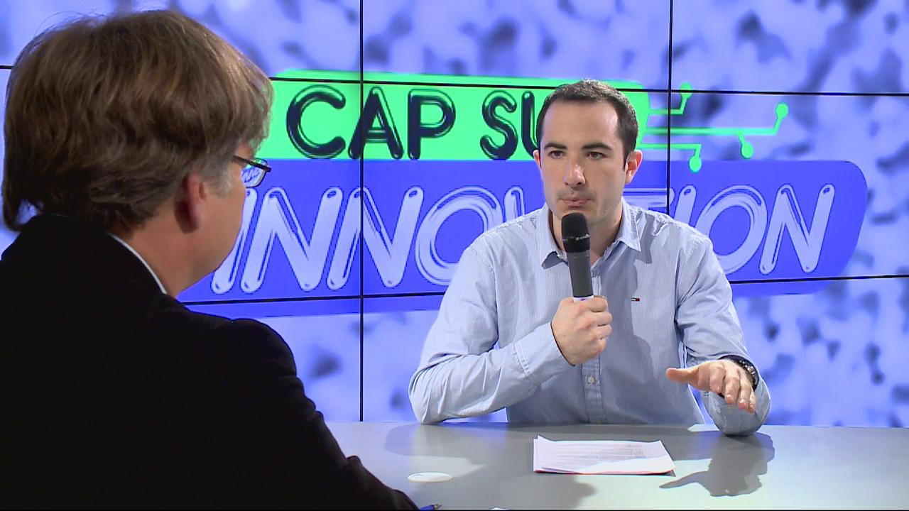 Invit : Pierre Olomendy (Charg du dossier SPANDO chez De Sangosse)