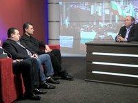 Ексклузивно интервю с пастори във връзка с гражданските протести
