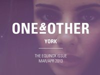 One&#038;Other [York] The Equinox Issue
