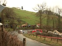 Gabiriako Rallysprinta igandean