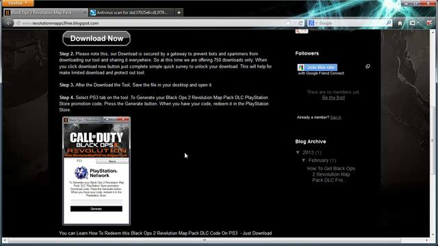 download map packs for black ops ps3 free