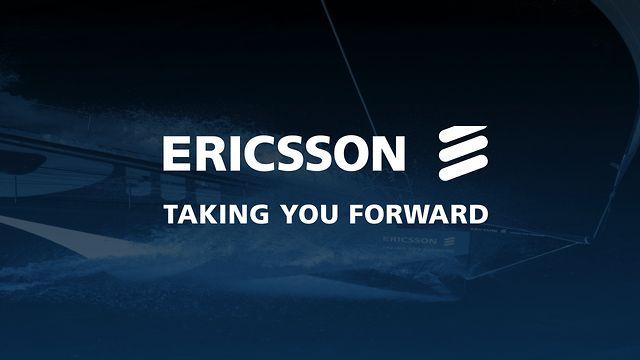 Ericsson Volvo Ocean Race – Presenter Slides