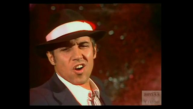 adriano celentano don 39 t play that song you lied on vimeo. Black Bedroom Furniture Sets. Home Design Ideas
