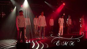 Gala 2012 – Dans'eirb & EMK