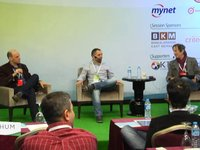 "16 Şubat 2013 / Etohum Startup Turkey - Panel ""Gaming in Turkey"""