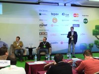 16 Şubat 2013 / Etohum Startup Turkey - Payment Solutions Session