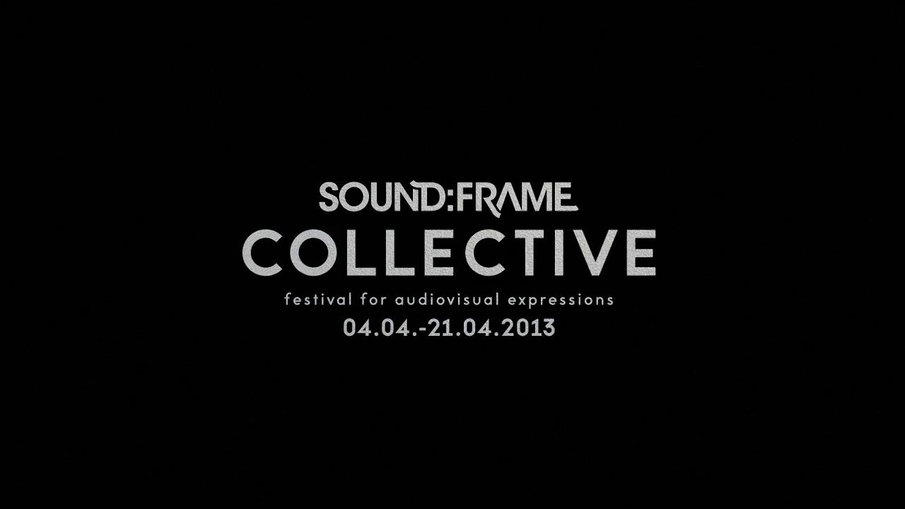 sound:frame trailer 2013