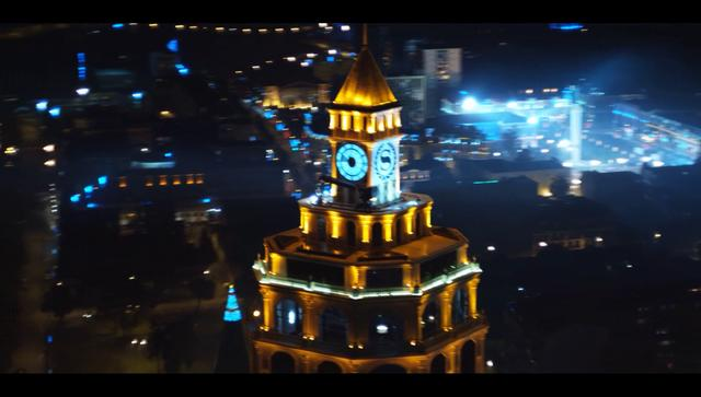Batumi New Year