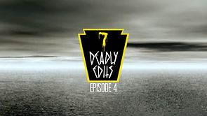 Seven Deadly Edits /// Episode 4