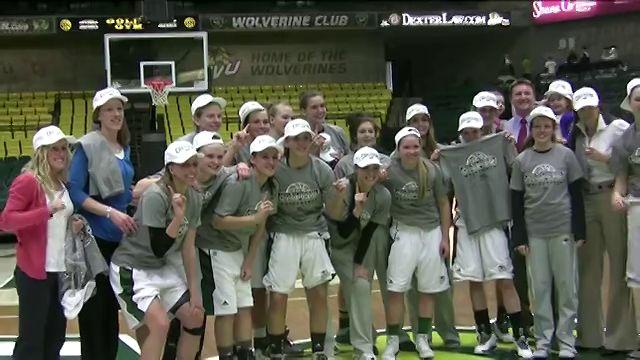 UVU Women's Basketball vs. HBU: Senior Night & Conference ...