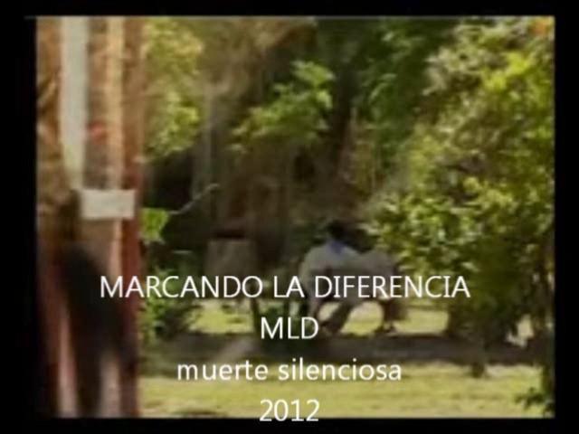 Muerte Silenciosa. Marcando La Diferencia. MLD.
