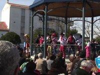 Carrusel de Coplas 2013