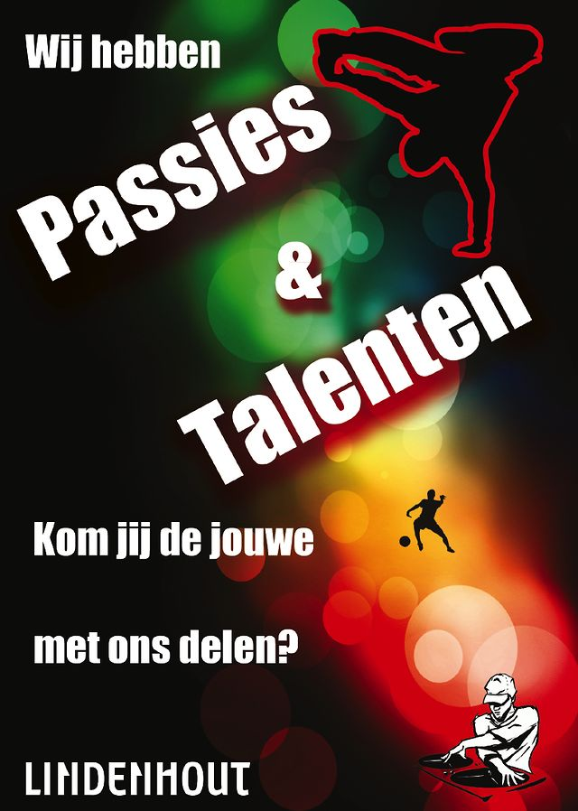 Passies en Talenten, Lindenhout
