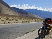To The Khunjerab - A Journey Through Northern Pakistan