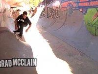 BRAD MCCLAIN - UNCUT