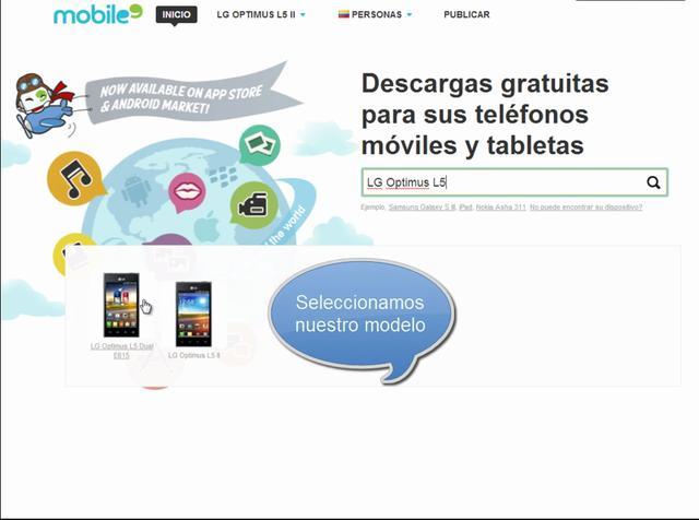 descargar juegos para celular mobile9