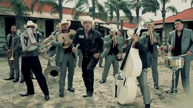 La Numero 1 Banda Jerez - Soy Un Ranchero - Promo Nuevo 2013