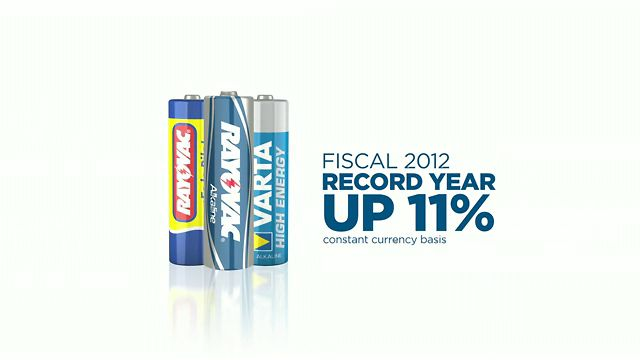 Rayovac Sales Meeting