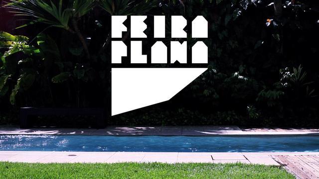 """""""Monday Morning"""" - Convite#01 para Feira Plana"""