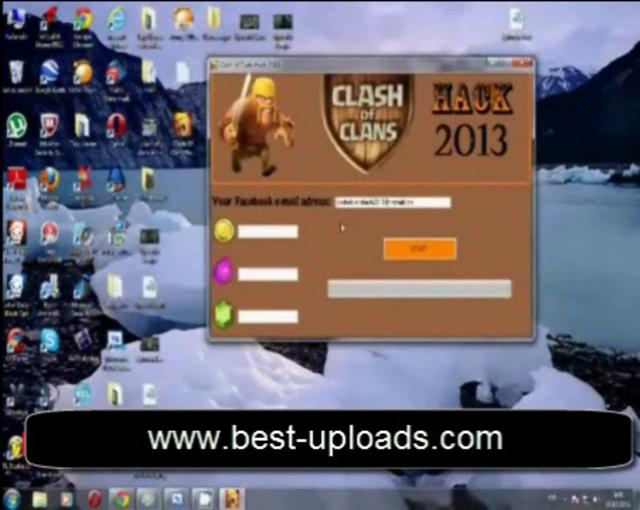 Clash of Clans Kindle Fire
