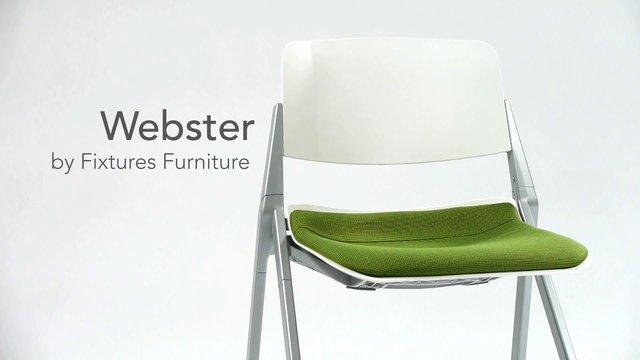 Fixtures Furniture Webster Demo Video on Vimeo