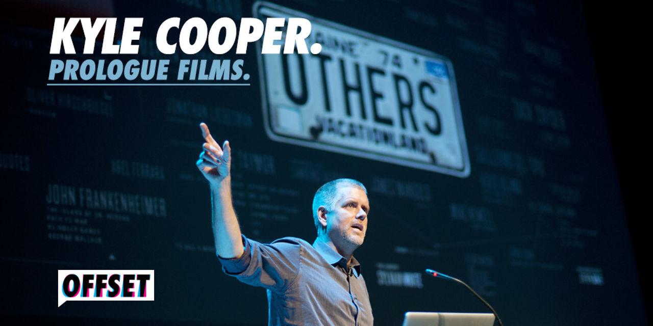 Kyle Cooper-Vimeo