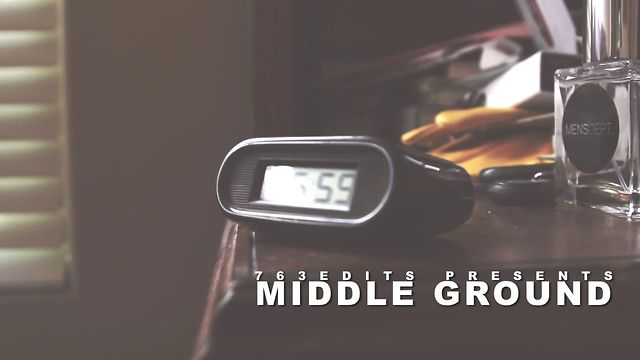 &quot;MIDDLE GROUND&quot;    (Macklemore BOMBOM)