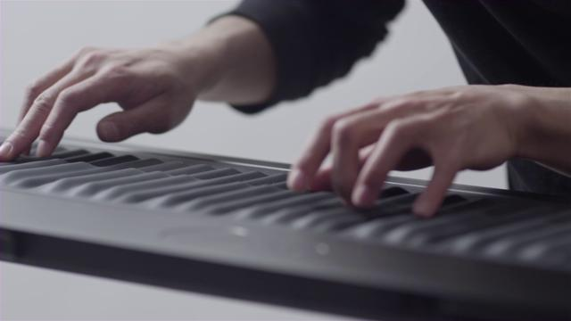 Introducing the Seaboard GRAND
