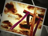 For Christ 2-Medium