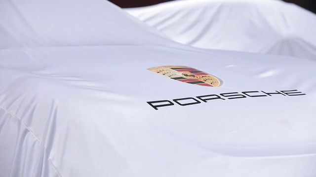Porsche: Geneva Motorshow 2013 - GT3 Unveil