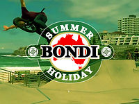 Bondi Summer Holiday