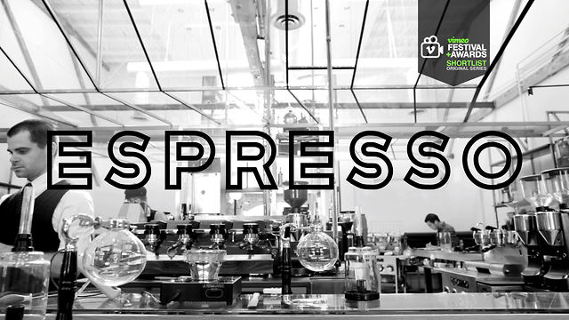 Video | Espresso, Intelligentsia