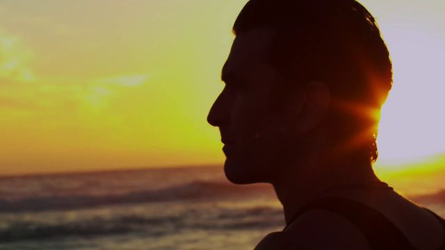 Pete Murray Official music video 'Blue Sky Blue'