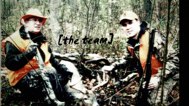 FS Deer Hunting Trailer