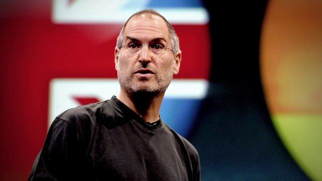 Forsman & Bodenfors - Sveriges Television Dear Steve Jobs #1