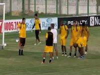 Depois das surpresas que o Alvinegro teve contra times mais fracos no Nordestão, o técnico ricardinho reforça medidas para enfrentar o Guarany de Sobral, na estreia do estadual.