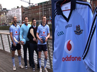 'Great day' for Dublin