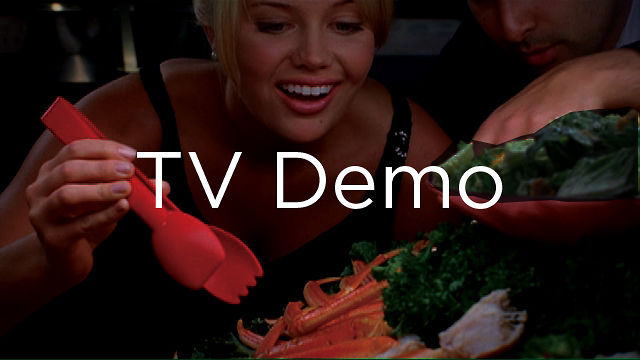 TV Demo 2013