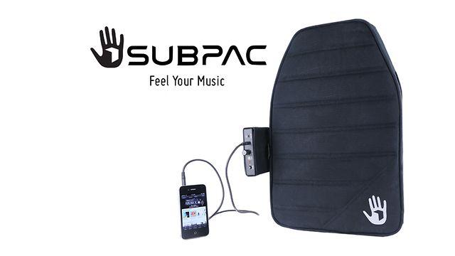 SubPac | Kickstarter Video
