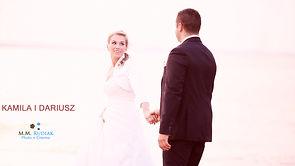 Kamila i Dariusz