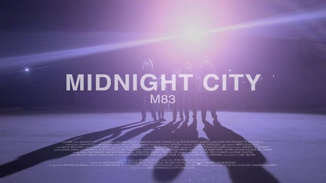 descargar m83 - midnight city