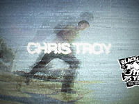 Black Label 25 Years   Chris Troy   Back In Black
