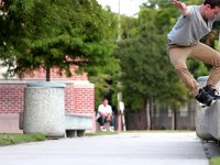Texas Blading Represent to the fullest  Profile of Josh Ferguson from Houston,TX  Shot by: Chaz Mack, Eric Milliren and Ryan Mccarty Cut by: Chaz Mack  OnpointBlading.com  Song:The Black Angels-The First Vietnamese War