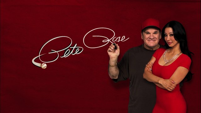 TLC: Pete Rose Hits & Mrs. show open