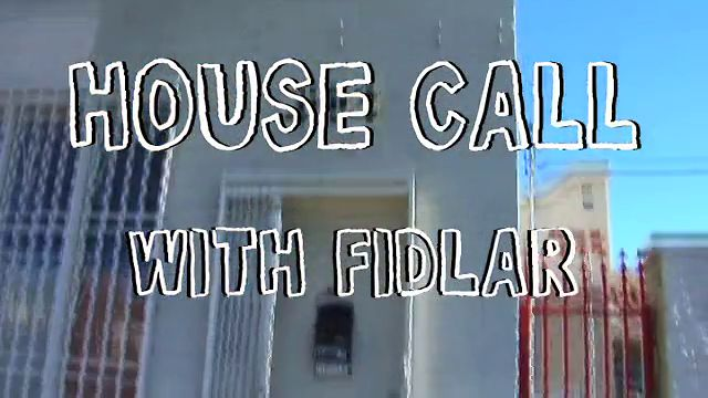 Watch FIDLAR Interview On Dirty Laundry TV (Video)
